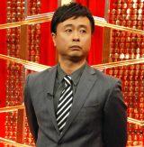 『BSスカパー!って知っていますか!? 第4弾 今田耕司の裏ものまねチャンピオン決定戦』収録に臨んだ河本準一