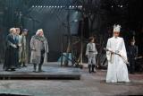 舞台『ヘンリー四世』印象的なシーンを10分ほど上演 (C)ORICON NewS inc.