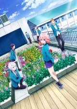 劇場アニメーション第2弾『好きになるその瞬間を。〜告白実行委員会〜』(12月17日公開)