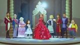 ディズニーの新作テレビアニメーション『アバローのプリンセス エレナ』ディズニー・チャンネルにて11月27日スタート(C)Disney