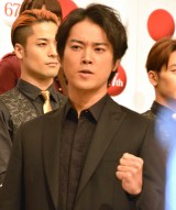 『第67回NHK紅白歌合戦』に出場が決まった桐谷健太 (C)ORICON NewS inc.