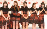 『第67回NHK紅白歌合戦』に出場するAKB48 (C)ORICON NewS inc.