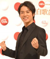 『第67回NHK紅白歌合戦』に初出場することが決まった桐谷健太 (C)ORICON NewS inc.