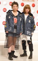 『第67回NHK紅白歌合戦』に初出場することが決まったPUFFY(C)ORICON NewS inc.