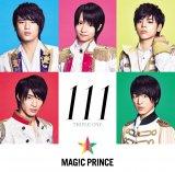 MAG!C☆PRINCE『111』通常盤ジャケット写真