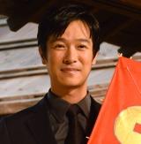 NHK大河ドラマ『真田丸』で主演を努めた堺雅人 (C)ORICON NewS inc.