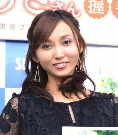 写真集『konikonikoniko』の発売記念握手会に出席した吉木りさ (C)ORICON NewS inc.