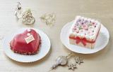 セブンイレブンの2016年新作ケーキはフォトジェニック!
