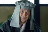 NHK大河ドラマ『真田丸』第48回より。幸村は、家康の狙いを必死に説明するが…(C)NHK