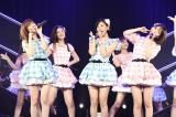 「74億分の1の君へ」=『HKT48 5周年記念特別公演』より(C)AKS