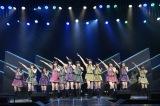 「RESET」=『HKT48 5周年記念特別公演』より(C)AKS