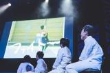 「週刊大泉」スクープ大賞は音尾琢真が高校時代に所属していた男子新体操部の衝撃映像