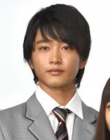 胸キュンエピソードを明かした佐藤寛太 (C)ORICON NewS inc.