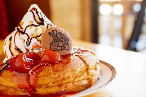 サムネイル 今年で3年目!コメダ珈琲店で人気の『チョコノワール』が登場