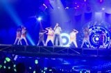 西野カナ『Just LOVE Tour』最終公演より