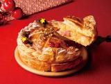 「リトル・パイ・ファクトリー」から贅沢な『クリスマス限定アップルパイ』が登場