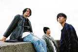 勢いに乗るRADWIMPSがアルバム2作連続首位