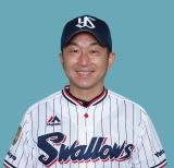 ヤクルトスワローズ・石川雅規投手(#19)