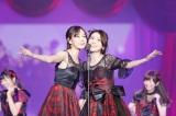 前田敦子&大島優子の2TOPが一夜限り復活!=『AKB48劇場オープン10年祭』  (C)AKS