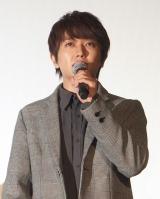 ドラマ『いつかこの恋を思い出してきっと泣いてしまう』の試写会に出席した西島隆弘 (C)ORICON NewS inc.