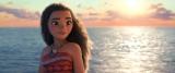 『モアナと伝説の海』日本版予告編が解禁 (C) 2016 Disney. All Rights Reserved.