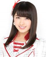 AKB48の大和田南那が卒業を発表(C)AKS