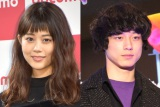 (左から)高畑充希、坂口健太郎 (C)ORICON NewS inc.
