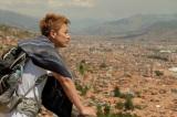 BSプレミアム 知られざる古代文明シリーズ「発見!ナスカ・大地に隠された未知なる地上絵」より(C)NHK