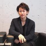 『知られざる古代文明』シリーズでリポーター初挑戦した佐藤健 (C)ORICON NewS inc.