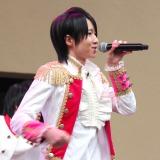 MAG!C☆PRINCE・西岡健吾=ファーストアルバム『111(トリプルワン)』発売記念イベント (C)ORICON NewS inc.