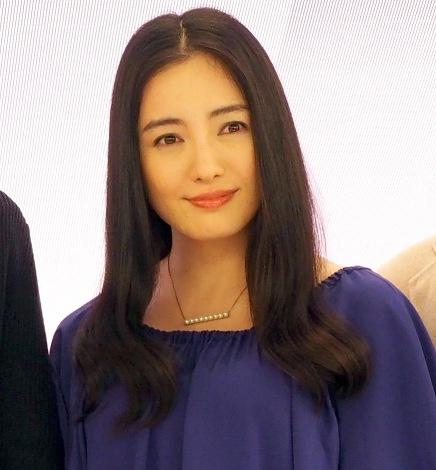 新シーズン『NHKスペシャル プラネットアースII』でナレーションを担当する仲間由紀恵 (C)ORICON NewS inc.