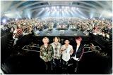 『ONE OK ROCK 18祭(フェス)』NHK総合で放送 (C)NHK