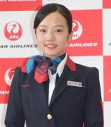 日本航空とスポンサー契約をした本田真凜選手 (C)ORICON NewS inc.