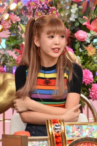 『誰も知らない明石家さんま初のロングインタビューで解禁!』 に出演する藤田ニコル