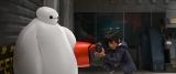 12月23日『金曜ロードSHOW!』では映画『ベイマックス』を放送 (C)Disney