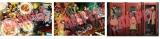 ジャンプフェスタ2017会場限定特典:オリジナルポストカード (C)2015内藤泰弘/集英社・血界戦線製作委員会 (C)2017 内藤泰弘/集英社・血界戦線 & BEYOND製作委員会