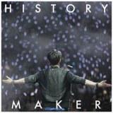 テレビ朝日系アニメ『ユーリ!!! on ICE』のオープニングテーマ「History Maker」