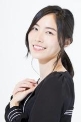 主題歌はSKE48「金の愛、銀の愛」。松井は「今の時代だから歌える歌」と語る。 写真:ウチダアキヤ/oricon ME