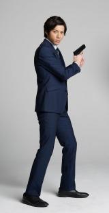 映画『破裏拳ポリマー』に出演する山田裕貴(C)2017「破裏拳ポリマー」製作委員会