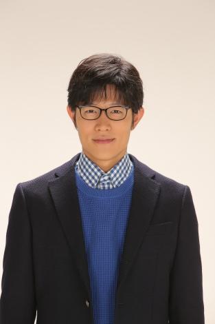 連続ドラマ『東京タラレバ娘』に出演する鈴木亮平(C)日本テレビ