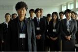 ブレない男、佐方貞人の活躍を描くシリーズ第3弾(C)テレビ朝日