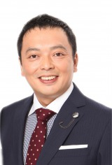 中川家・礼二は前回から引き続き担当(C)ABC