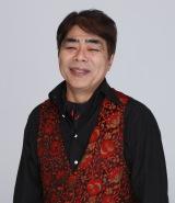 2017 年1月スタートの『闇芝居』で語りを担当する小倉久寛