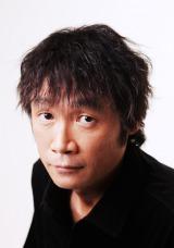 2017 年1月スタートの『闇芝居』で語りを担当する山崎直樹