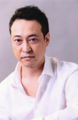 2017 年1月スタートの『闇芝居』で語りを担当する能楽師・野村昌司