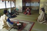 NHK大河ドラマ『真田丸』第48回「引鉄(ひきがね)」(12月4日放送)より。幸村は、家康の狙いを必死に説明するが…(C)NHK
