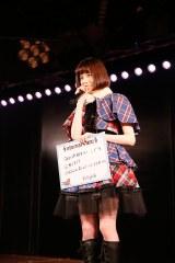 『第3回 AKB48ステージファイター特別劇場公演』に出演した島崎遥香