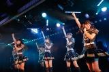 「風は吹いている」を披露したAKB48=『第3回 AKB48ステージファイター特別劇場公演』