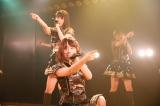 「君のために僕は…」を披露したAKB48=『第3回 AKB48ステージファイター特別劇場公演』