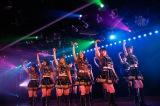 「ありふれた愛」を披露したAKB48=『第3回 AKB48ステージファイター特別劇場公演』